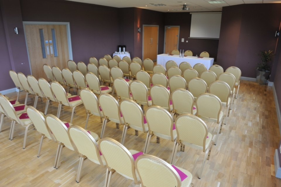 The Lagan Suite at Newforge Country Club