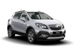New Vauxhall  Mokka - Urban Crossover